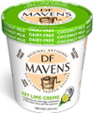 DF Mavens Dairy Free Frozen Dessert Key Lime Creme