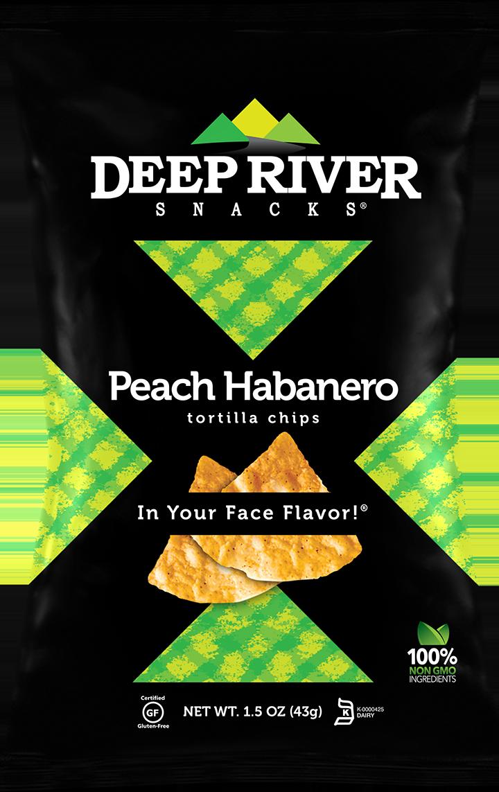 Deep River Snacks: Tortilla Chips