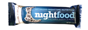 NightFood Midnight Chocolate Crunch