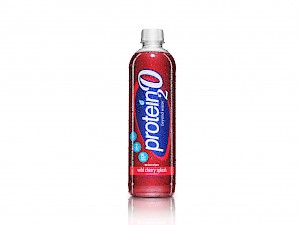 Protein2o Wild Cherry Splash