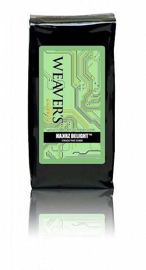 Weaver's Coffee & Tea Hakrz Delight