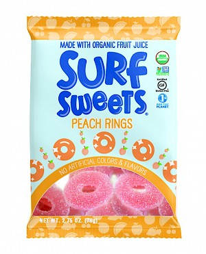 Surf Sweets Watermelon Rings