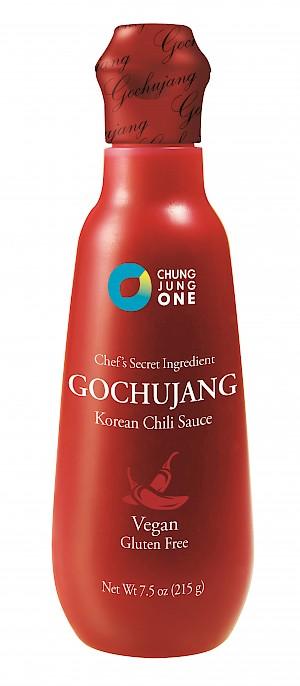 Chung Jung One Gochujang Korean Chili Sauce