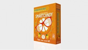SmartCandy Orange Froot