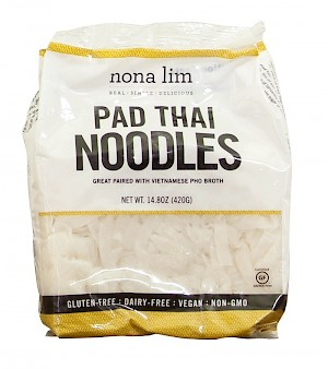 Nona Lim Pad Thai Noodles