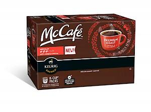 McCafé Premium Roast