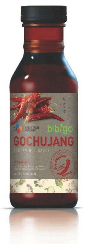 Bibigo Gochujang Spicy & Sweet