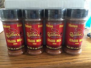 Rustler's Chilli Mix