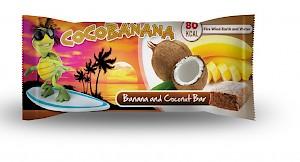 Qarnosa Cocobanana Banana and Coconut