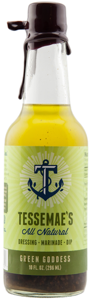 Tessemae's Salad Dressing Green Goddess