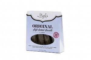 Marlo's Bakeshop Soft-Baked Biscotti Original
