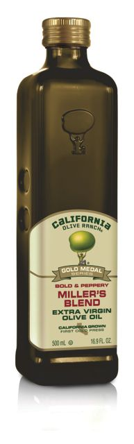 California Olive Ranch: Extra Virgin Olive Oil