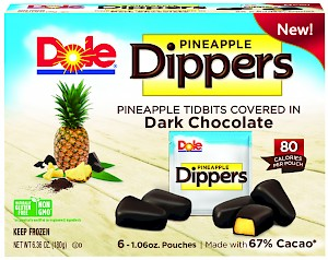 Dole Pineapple Dippers