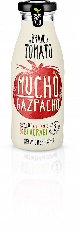 Bravo Tomato Mucho Gazpacho