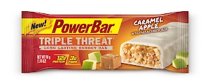 PowerBar Triple Threat Caramel Apple