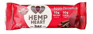 Manitoba Harvest Hemp Heart Bars Apple Cinnamon is a HIT!