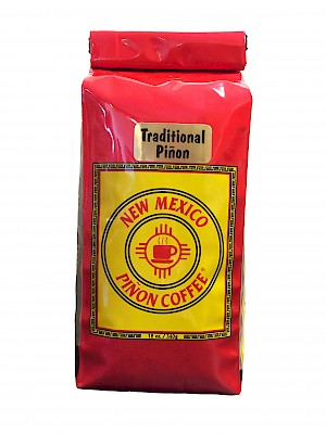 New Mexico Piñon Coffee Traditional is a HIT