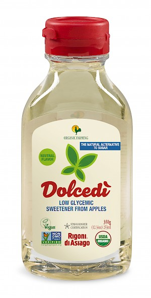 Rigoni di Asiago Dolcedi Organic Sweetener is MY PICK OF THE WEEK!