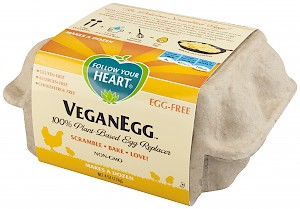 Follow Your Heart VeganEgg is a HIT!