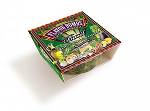 Goddess Gourmet Flavor Bombs Basil is a HIT