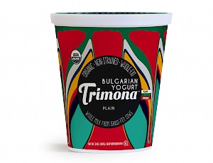 Trimona Bulgarian Yogurt Plain is a HIT.