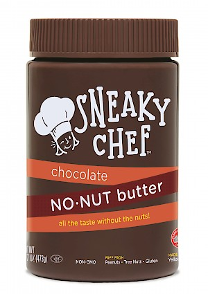 Sneaky Chef No-Nut Butter Chocolate is MY PICK OF THE WEEK!