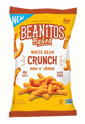 Beanitos White Bean Crunch Mac n' Cheese is MY PICK OF THE WEEK!