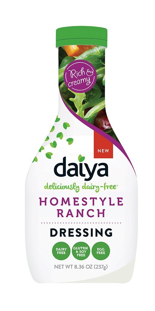 Daiya Foods: Dairy-Free Dressing