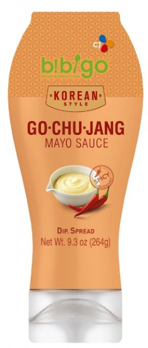 Bibigo Gochujang Mayo Sauce