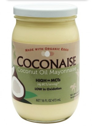 Coconaise Coconut Oil Mayonnaise Original is a HIT!