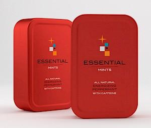 VitaThinQ Essential Mints Peppermint