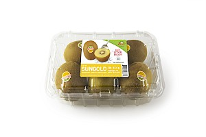 Zespri SunGold Kiwifruit is a HIT!