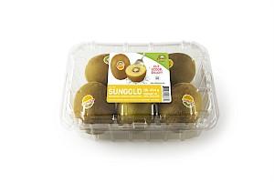Zespri SunGold Kiwifruit is a HIT!
