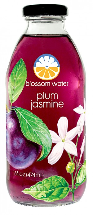 Blossom Water Plum Jasmine is a HIT!