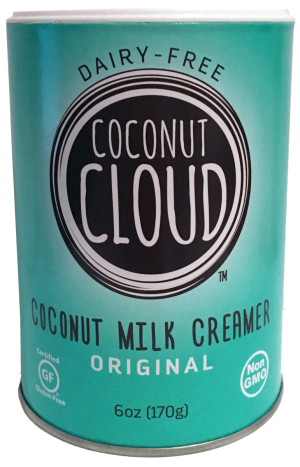 Coconut Cloud Coconut Milk Creamer Original is a HIT!