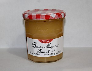 Bonne Maman Lemon Curd is a HIT!