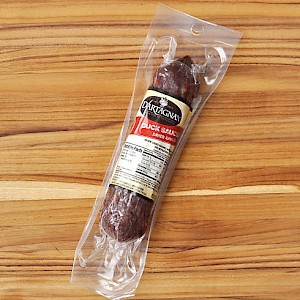 D'Artagnan Artisanal Dry-Cured Saucisson Sec Duck is MY PICK OF THE WEEK!