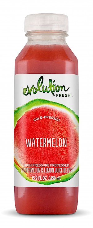 Evolution Fresh Cold Pressed Juice Watermelon
