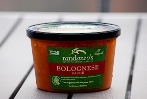 Randazzo's Honest to Goodness Bolognese Sauce