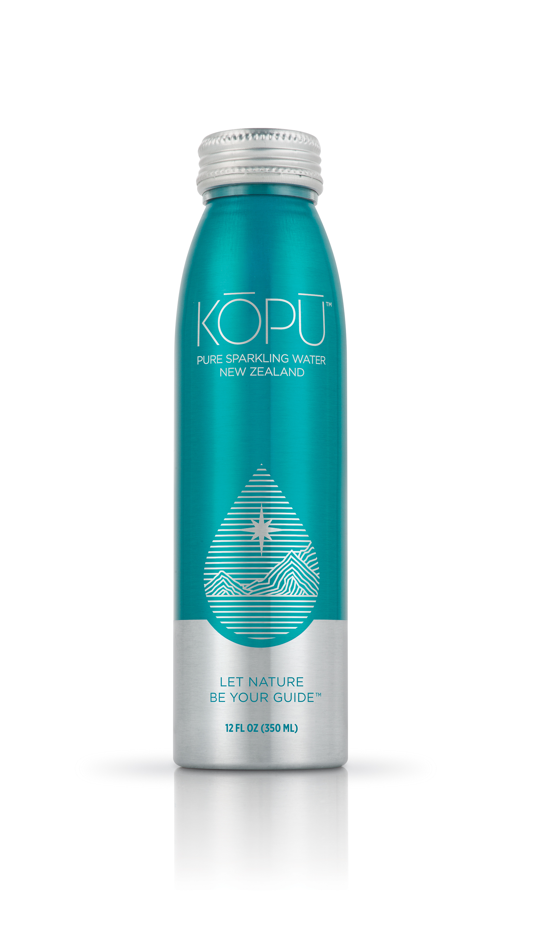 Kopu Pure Sparkling Water