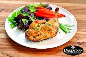 D'Artagnan Chicken Leg Confit Chicken