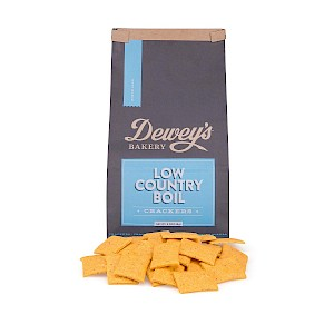 Dewey's Crackers Low Country Boil