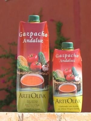 ArteOliva Gazpacho Original