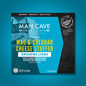 Man Cave Craft Eats: Awesome Links