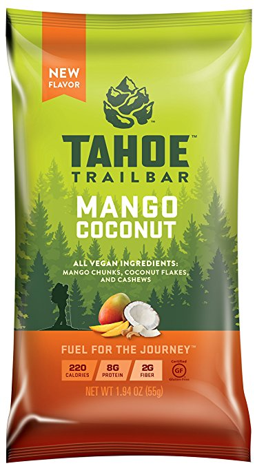 Tahoe Trail Bar: Tahoe Trail Bar