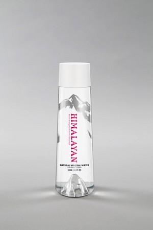 Himalayan Natural Mineral Water