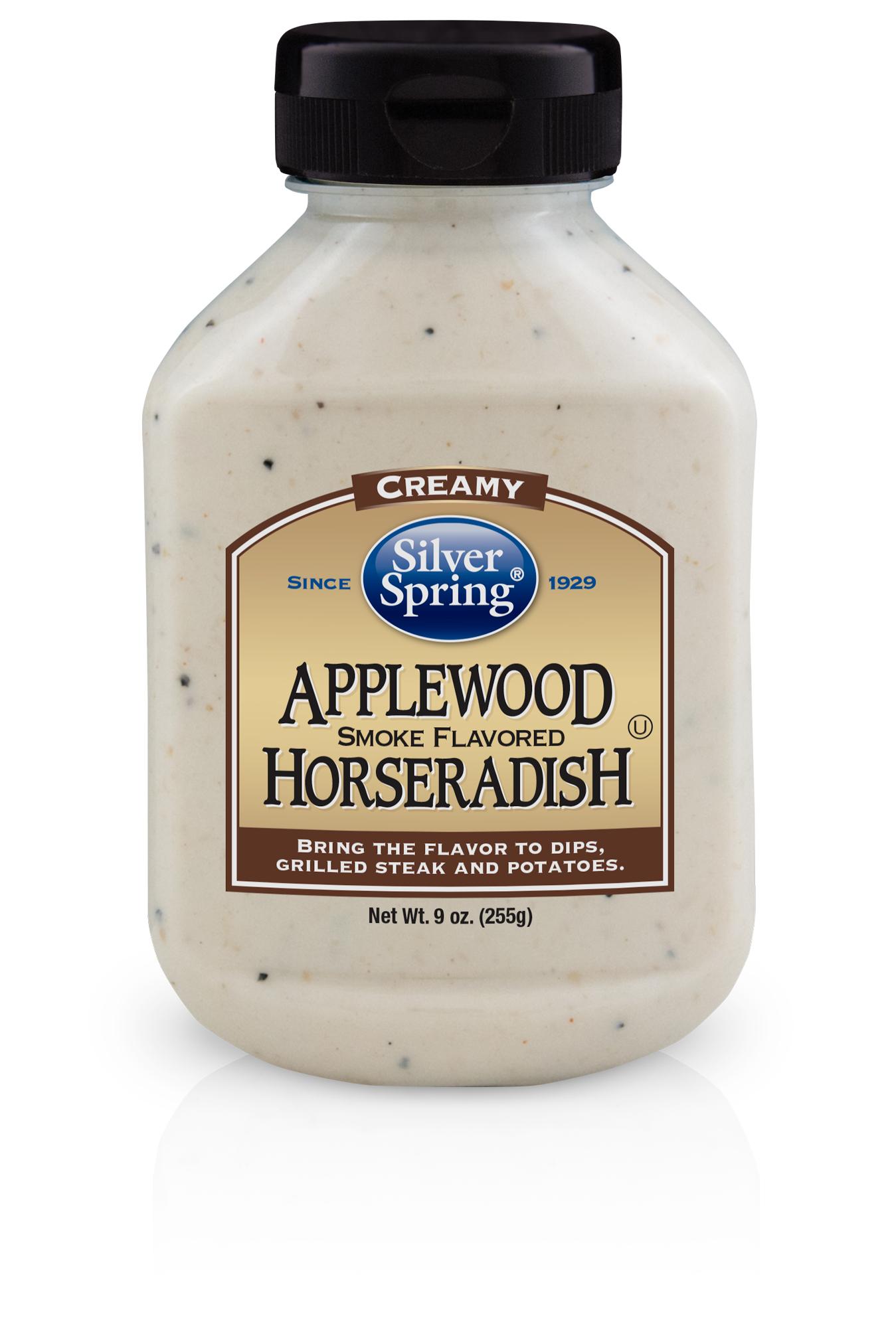 Silver Spring: Horseradish