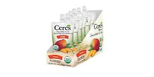 Ceres Smoothie To Go Mango