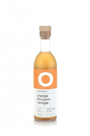 O Olive Oil & Vinegar Orange Blossom